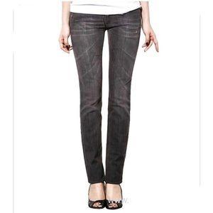 • Dolce and Gabbana • Cute Straight Leg Jeans 25